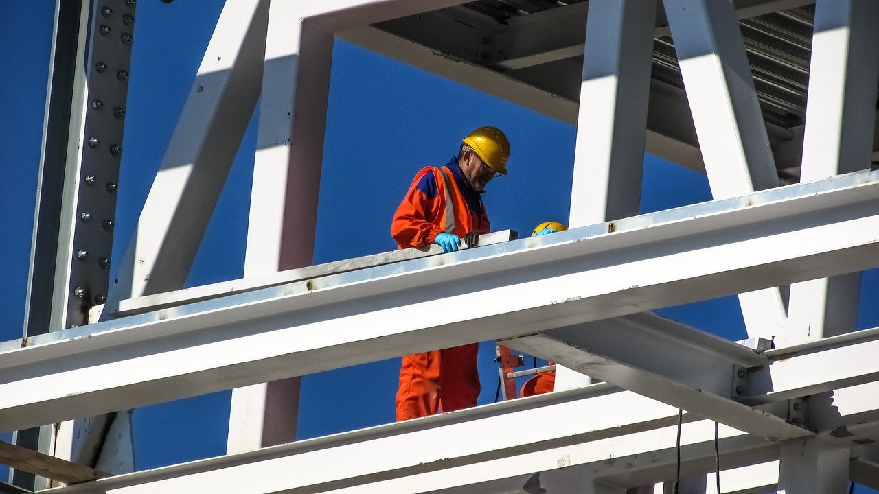 health safety mental health construction