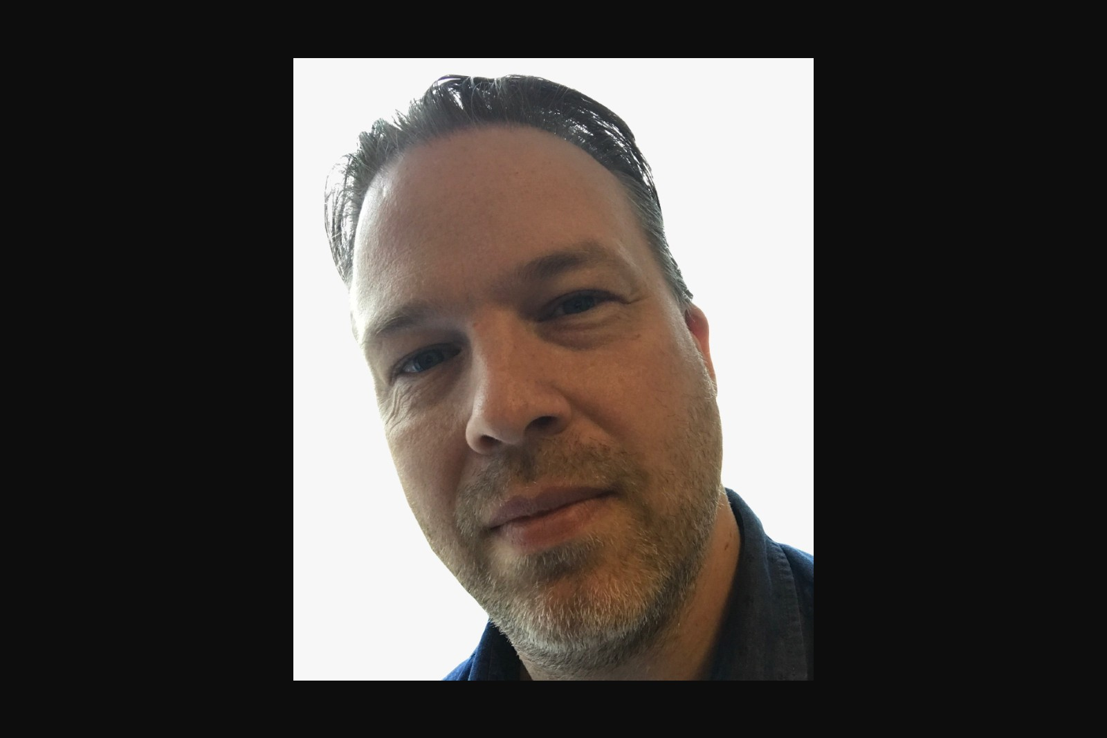 Steve Randall Constructive Voices podcast presenter
