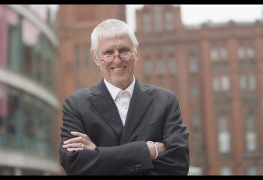 Michael Parkinson University of Liverpool