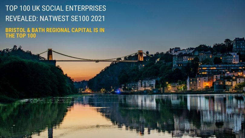 Bristol & Bath Regional Capital Twitter Post