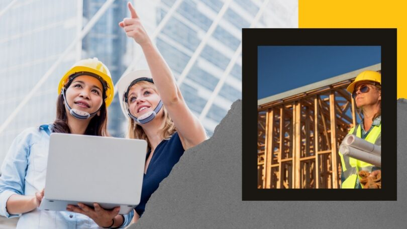 Construction industry revealed to have one of the lowest gender splits-1