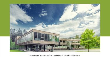 Sustainable Construction perceived barriers (1)
