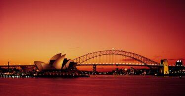Sydney Water infrastructure -1