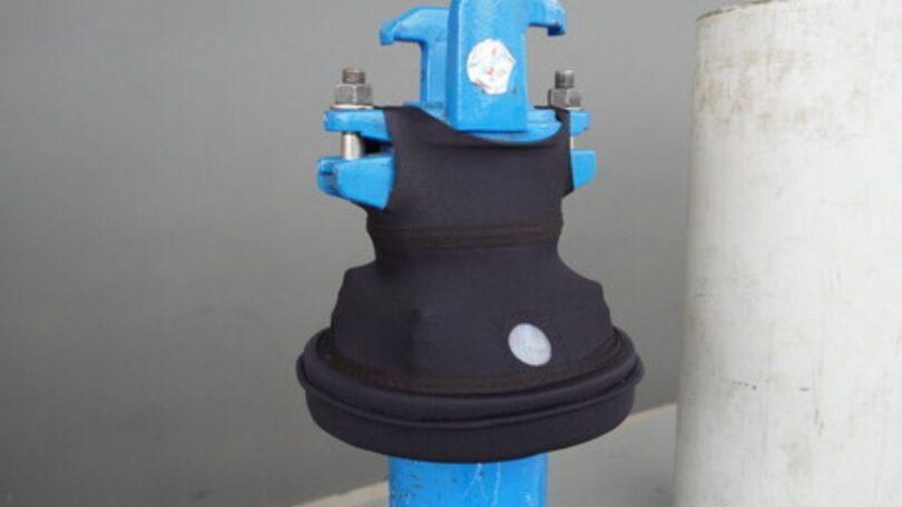 the hydrant bikini