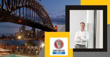 Constructive Voices Gavin Tonnet utecture
