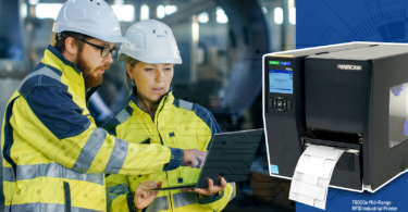 How to Modernise Construction with RFID Labeling for Asset Tracking, Inventory Management and Other Applications