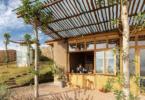 Al Borde integrates nature into Casa Jardin in northern Ecuador