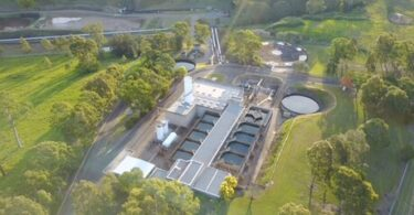 Smart water solutions contribute to low-carbon agenda in the Hunter