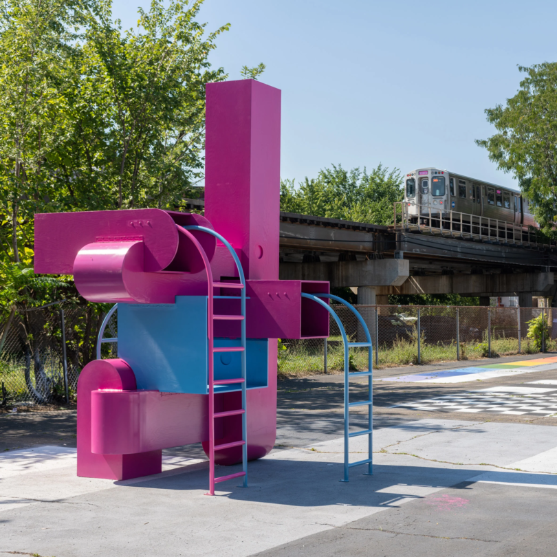 Ten installations to see at the Chicago Architecture Biennial