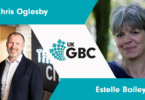 Two more visionary leaders elected to UKGBC's Board of Trustees at today's AGM
