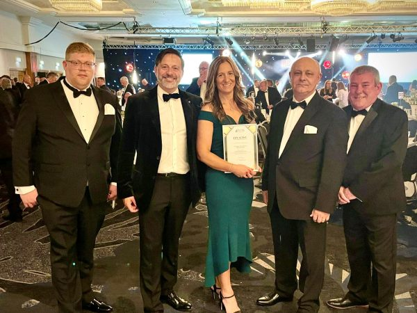 Carbon Numbers clinches BCIA Smart Buildings Award