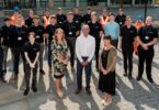 Largest ever intake of Spencer Group apprentices all secure full-time positions