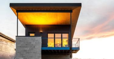 Best Practice creates Cloud Ranch for a Washington artist