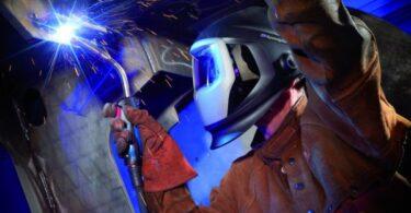 Five key tips for MIG welding