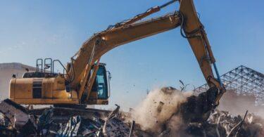 Government consider deterrents for demolishing buildings