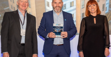 MTX celebrates national award for Modular Construction Excellence