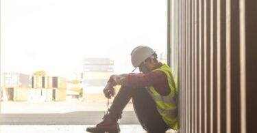When does the banter go too far? One in five construction employees have suffered from bullying in the last year, impacting their mental health